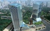 Chengdu Yanlord Landmark